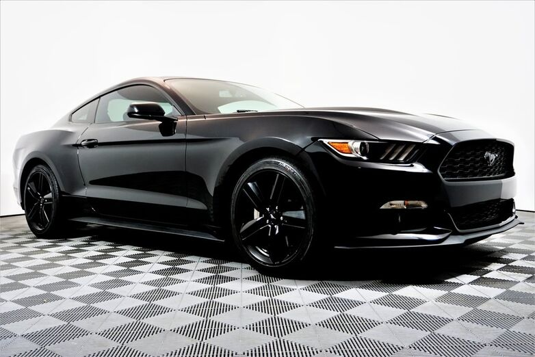 2017 Ford Mustang EcoBoost Jacksonville NC