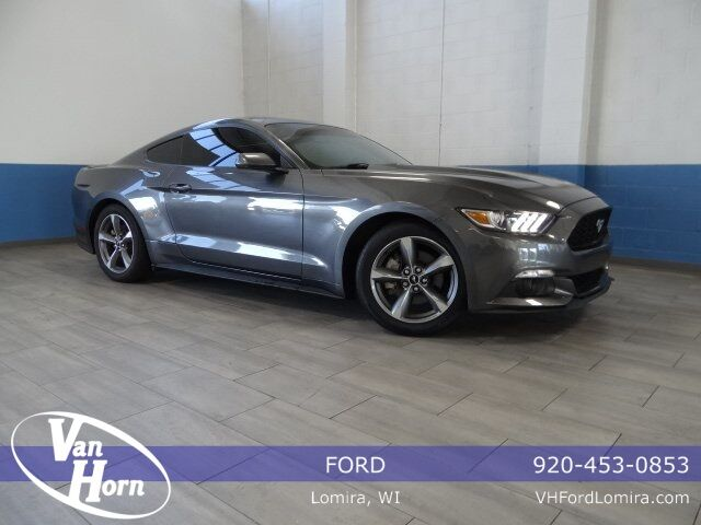 2017 Ford Mustang EcoBoost Milwaukee WI