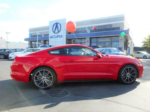 2017_Ford_Mustang_EcoBoost_ Modesto CA