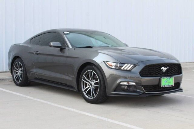 2017 Ford Mustang EcoBoost Paris TX