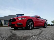 Ford Mustang EcoBoost Premium- LEATHER- MANUAL- FASTBACK 2017