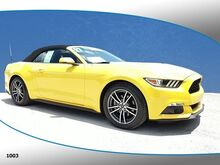 2017_Ford_Mustang_EcoBoost Premium_ Belleview FL