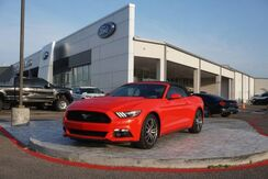 2017_Ford_Mustang_EcoBoost Premium_ Brownsville TX