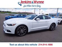 2017_Ford_Mustang_EcoBoost Premium_ Clarksville TN