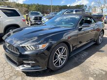 2017_Ford_Mustang_EcoBoost Premium_ Clinton AR