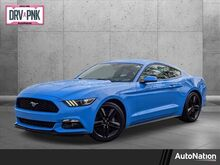 2017_Ford_Mustang_EcoBoost Premium_ Cockeysville MD