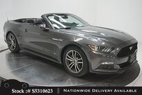 Ford Mustang EcoBoost Premium Convertible NAV,CAM.CLMT STS 2017