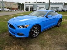2017_Ford_Mustang_EcoBoost Premium_ Dothan AL