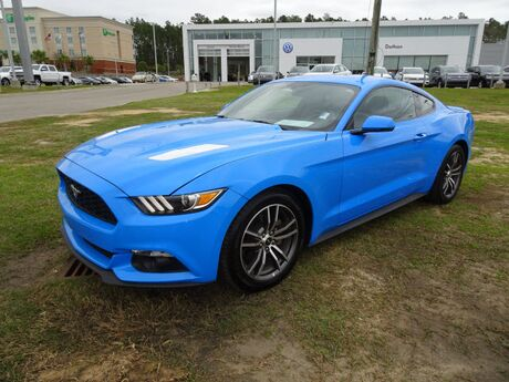 2017 Ford Mustang EcoBoost Premium Dothan AL