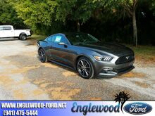 2017_Ford_Mustang_EcoBoost Premium_ Englewood FL