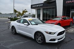 2017_Ford_Mustang_EcoBoost Premium Fastback_ Rocky Mount NC