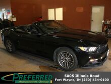 2017_Ford_Mustang_EcoBoost Premium_ Fort Wayne Auburn and Kendallville IN