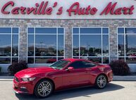 2017 Ford Mustang EcoBoost Premium Grand Junction CO