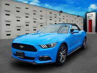 2017 Ford Mustang EcoBoost Premium Greenvale NY