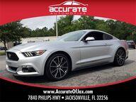 2017 Ford Mustang EcoBoost Premium Jacksonville FL