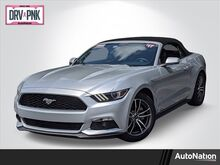 2017_Ford_Mustang_EcoBoost Premium_ Maitland FL