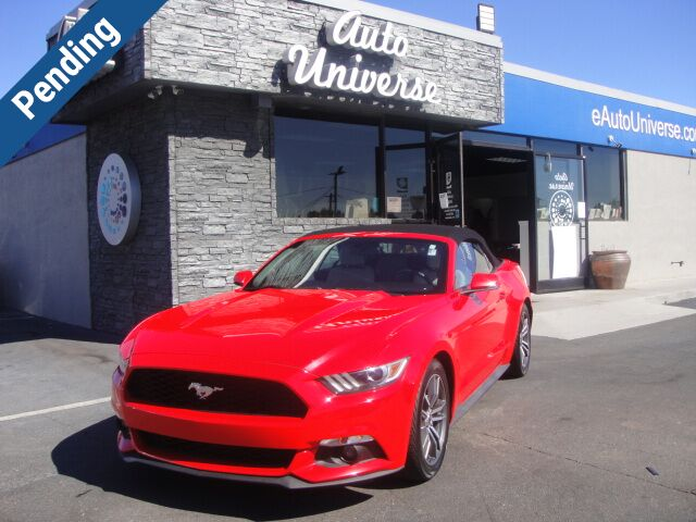 2017 Ford Mustang EcoBoost Premium Memphis TN
