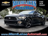 2017 Ford Mustang EcoBoost Premium Miami Lakes FL