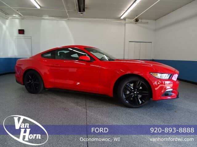 2017 Ford Mustang EcoBoost Premium Milwaukee WI