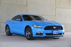 2017_Ford_Mustang_EcoBoost Premium_ Mineola TX