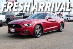 2017_Ford_Mustang_EcoBoost Premium_ Mission TX