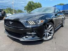 2017_Ford_Mustang_EcoBoost Premium_ Raleigh NC