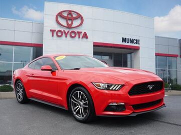 2017_Ford_Mustang_EcoBoost Premium_ Richmond KY