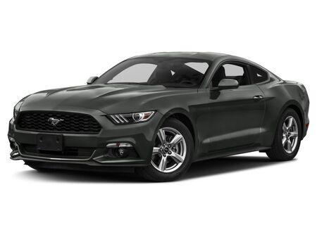 2017_Ford_Mustang_EcoBoost Premium_ Salisbury MD