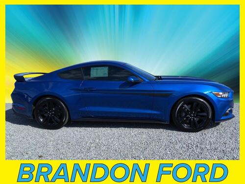 2017 Ford Mustang EcoBoost Premium Tampa FL