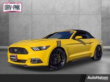 2017_Ford_Mustang_EcoBoost Premium_ Torrance CA