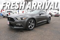 2017_Ford_Mustang_EcoBoost_ Rio Grande City TX