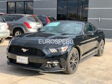 2017_Ford_Mustang_EcoBoost_ San Antonio TX
