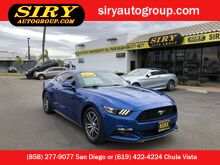 2017_Ford_Mustang_EcoBoost_ San Diego CA