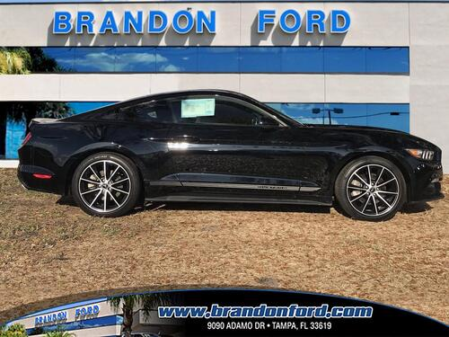 2017 Ford Mustang EcoBoost Tampa FL