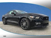 2017_Ford_Mustang_EcoBoost_ Belleview FL