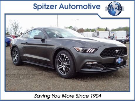 2017_Ford_Mustang_EcoBoost_