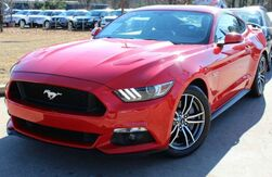 2017_Ford_Mustang_GT - w/ BACK UP CAMERA & LEATHER SEATS_ Lilburn GA