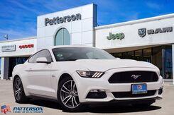2017_Ford_Mustang_GT_ Wichita Falls TX