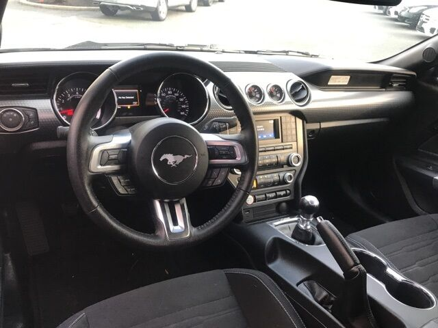 2017 Ford Mustang GT 5.0 V8 ** BEST MATCH ** 6-SPEED MANUAL ** Salisbury MD