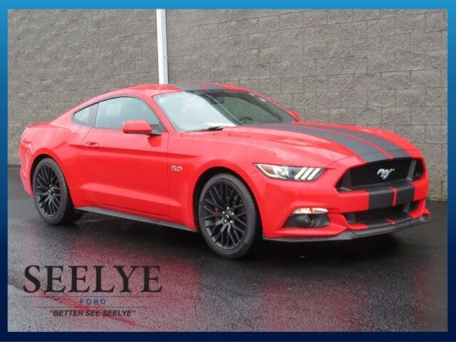2017 Ford Mustang GT Battle Creek MI