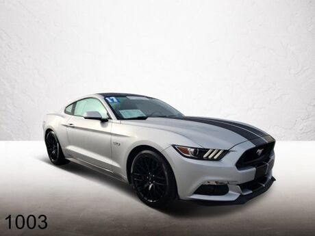 2017 Ford Mustang GT Belleview FL
