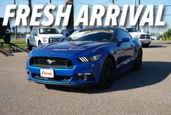 2017_Ford_Mustang_GT_ Brownsville TX