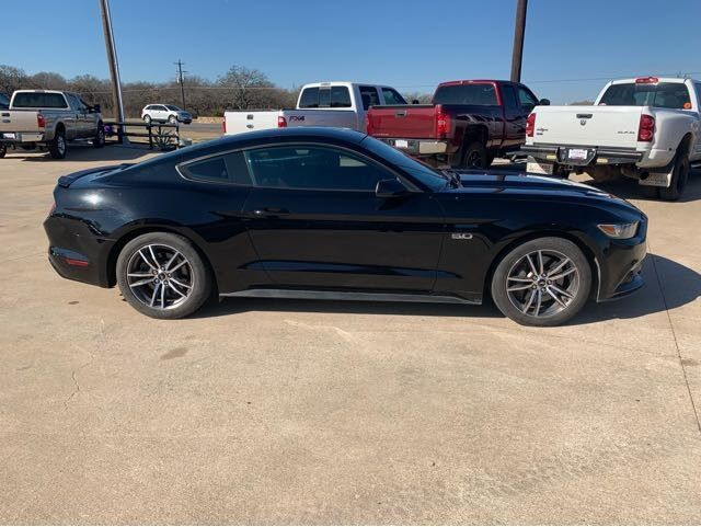 2017 Ford Mustang GT Burleson TX