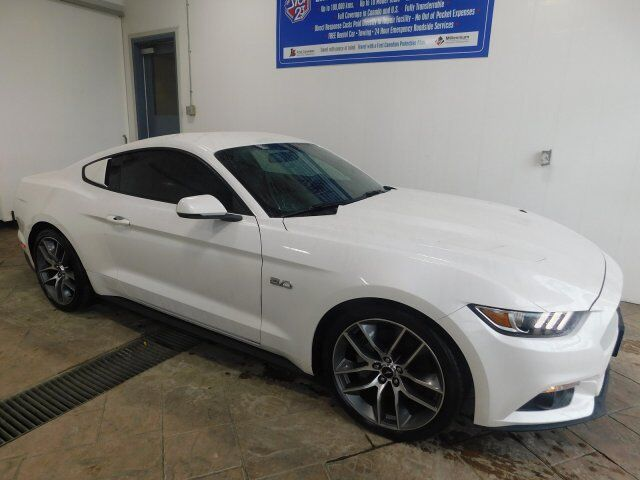2017 Ford Mustang GT COUPE LEATHER NAVI Listowel ON