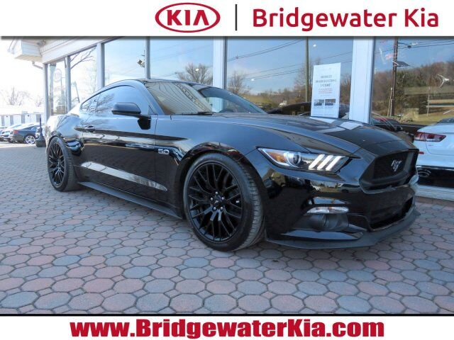 2017 Ford Mustang GT Coupe, Bridgewater NJ