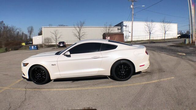 2017 Ford Mustang GT Coupe Frankfort KY