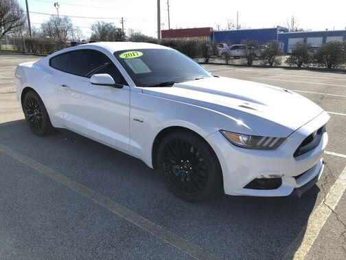 2017_Ford_Mustang_GT Coupe_ Frankfort KY
