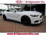 2017 Ford Mustang GT Fastback, Performance Package, Rear-View Camera, Bluetooth Streaming Audio, 435-HP V8 Engine, 6-Speed Manual Transmission, Track Apps with Line Lock, HID Headlights, 19-Inch Black Alloy Wheels,