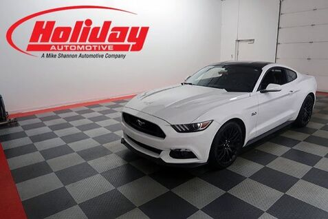 2017_Ford_Mustang_GT_ Fond du Lac WI