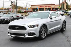 2017_Ford_Mustang_GT_ Fort Wayne Auburn and Kendallville IN
